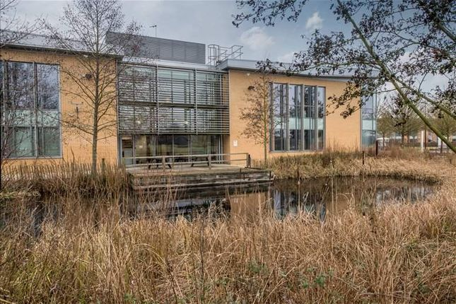 Thumbnail Office to let in Building 1010, Cambourne