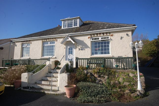 Thumbnail Detached bungalow for sale in Penally, Tenby