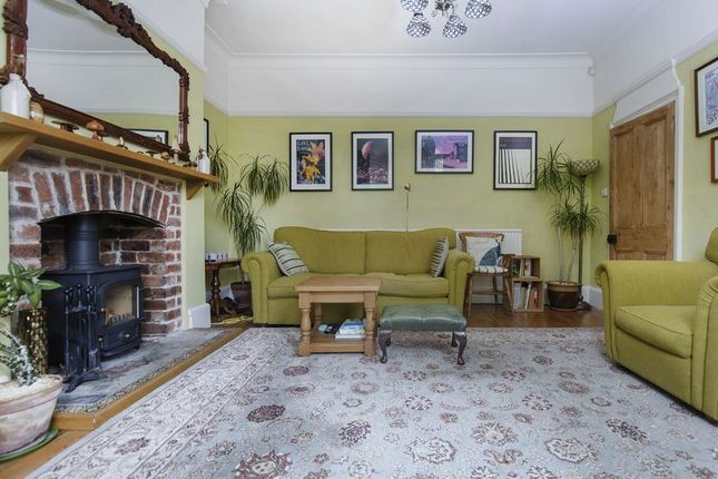 Thumbnail End terrace house for sale in Ackworth Road, Pontefract