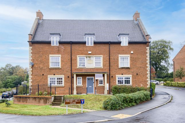 Thumbnail Town house for sale in Ferney Hills Close, Birmingham
