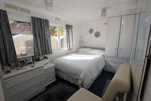 Bedroom 2 of Tamar & St. Ann's Cottages, Honicombe Park, Callington PL17