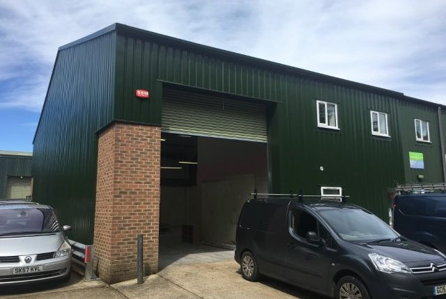 Chaucer Business Park, Watery Lane, Kemsing, Sevenoaks TN15