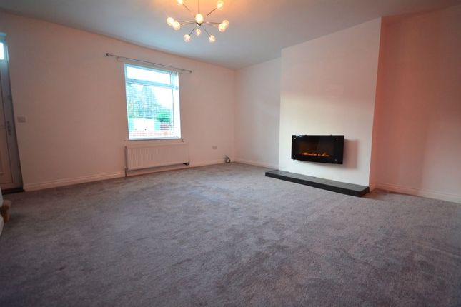 Thumbnail Terraced house to rent in South View, High Hold, Pelton, Chester Le Street