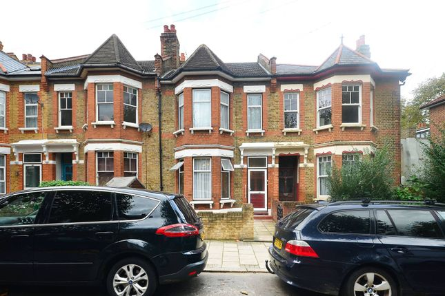 Thumbnail Property to rent in Mildenhall Road, Lower Clapton