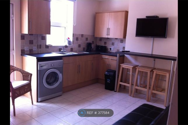 Thumbnail Terraced house to rent in Melbourne Road, Eastbourne