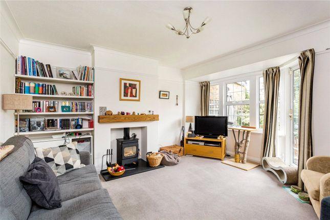 Sitting Room of Albury Drive, Pinner, Middlesex HA5