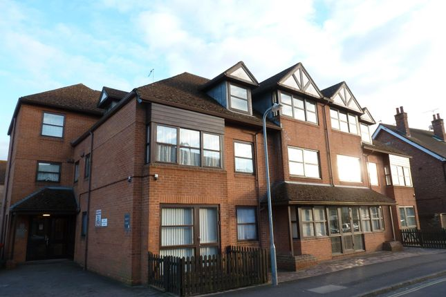 Thumbnail Property to rent in Beechleigh Place, Southampton Road, Ringwood