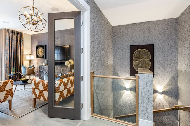 Flat for sale in Park Quadrant, Glasgow