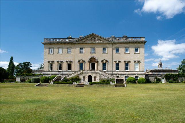 Thumbnail Detached house to rent in Kirtlington Park, Kirtlington, Kidlington, Oxfordshire