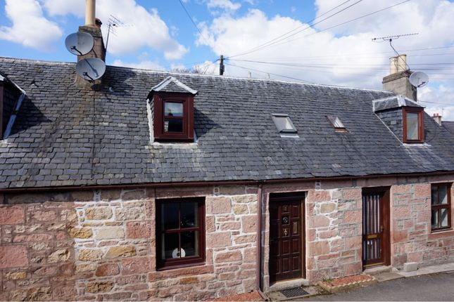 Thumbnail Cottage for sale in King Street, Beauly