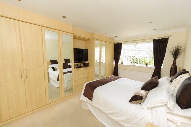 Master Bedroom of Eastmoor Road, Brimington, Chesterfield S43