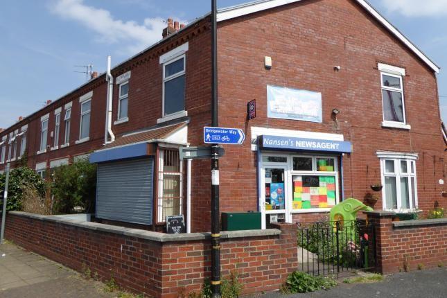 Retail premises to let in Thomas Street, Stretford