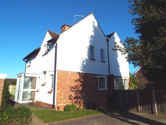 Thumbnail Detached house for sale in Kensington Close, Toton, Nottingham
