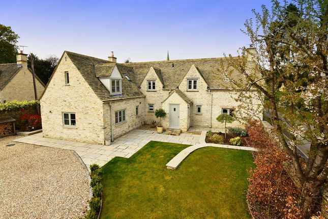 4 bed cottage for sale in Kemble Enterprise Park, Kemble, Cirencester GL7
