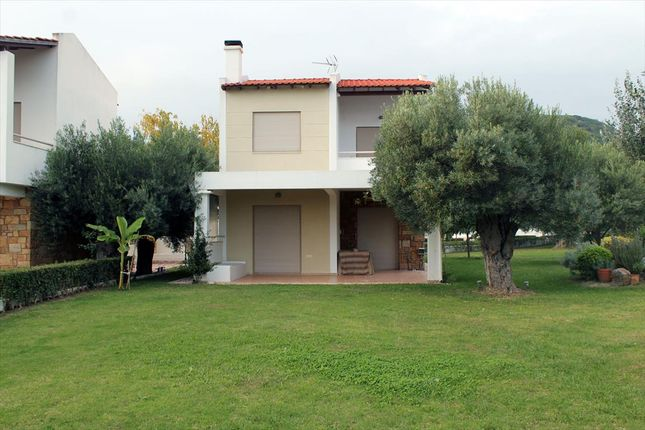 Thumbnail Detached house for sale in Nea Skioni, Chalkidiki, Gr