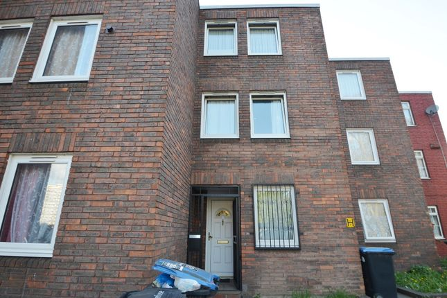 Thumbnail Terraced house to rent in Silver Street, Edmonton