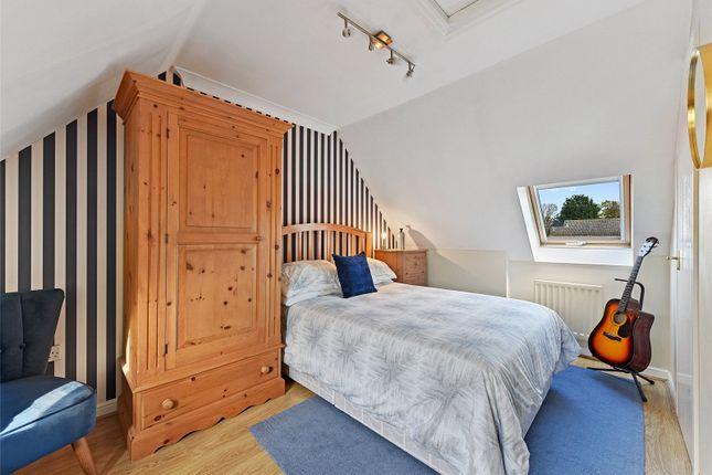 Bedroom of Windley Tye, Chelmsford CM1