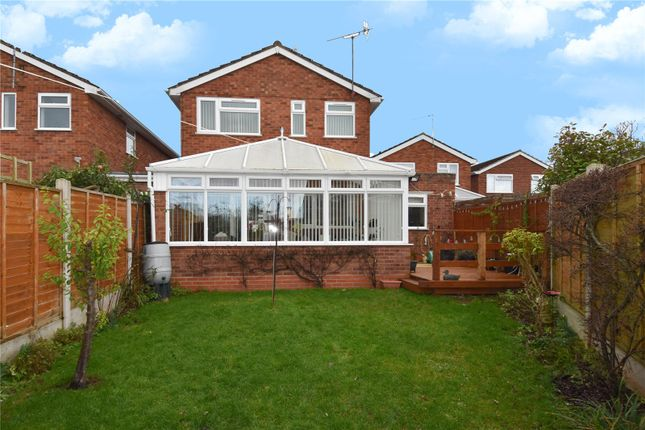 Picture No. 38 of Belfry Road, Droitwich, Worcestershire WR9