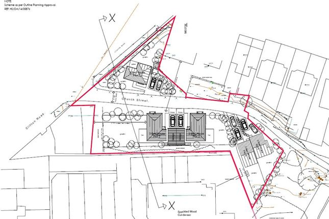 Picture No. 13 of Building Plot Of Church Street, Hastings, East Sussex TN35