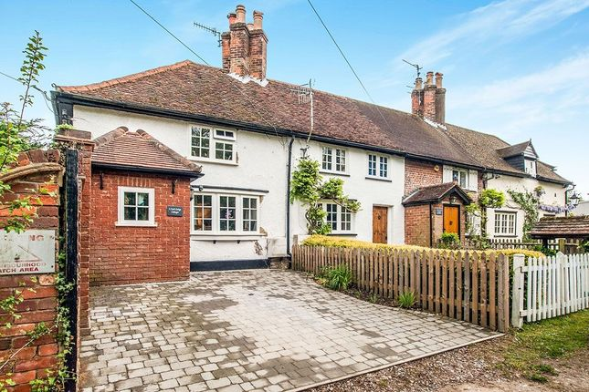Thumbnail Terraced house for sale in Bedmond Road, Bedmond, Abbots Langley