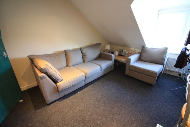 Thumbnail Flat to rent in Salisbury Road, Cathays, Cardiff.
