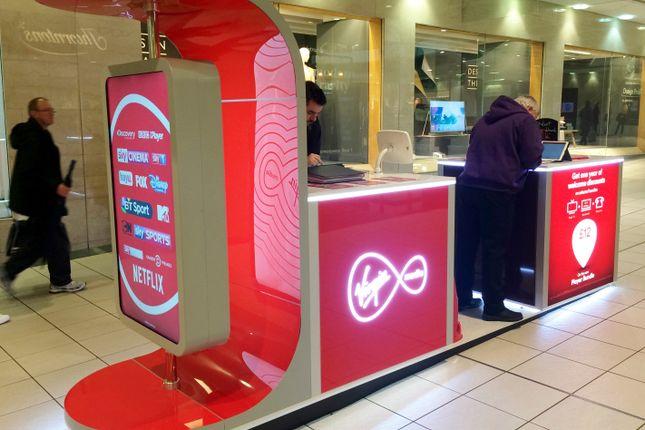 Thumbnail Retail premises to let in Level 3 Buchanan Galleries, Glasgow