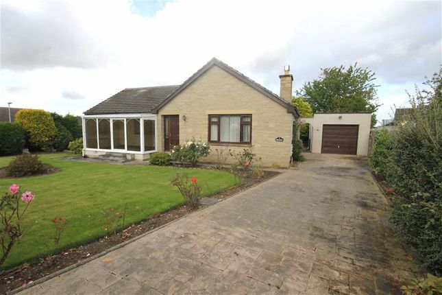 Thumbnail Detached bungalow for sale in Fairway Avenue, Elgin
