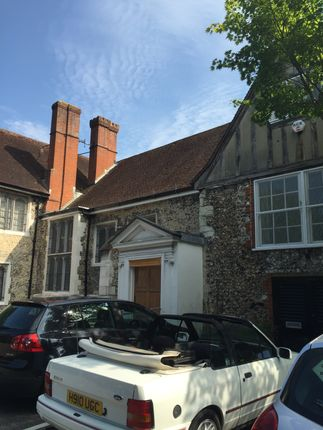 Thumbnail Shared accommodation to rent in Aynscombe Angle, Kent