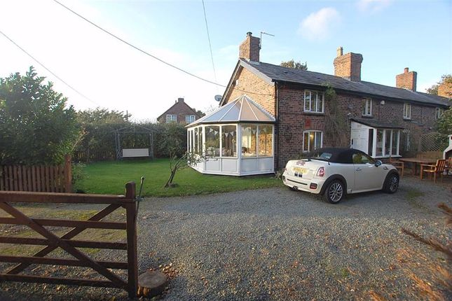 Thumbnail Semi-detached house for sale in Lunt Road, Homer Green, Liverpool