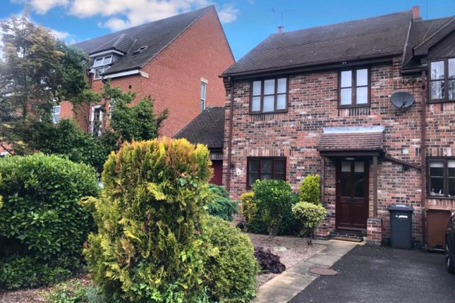 Property to rent in The Riverbank, Willington, Derby