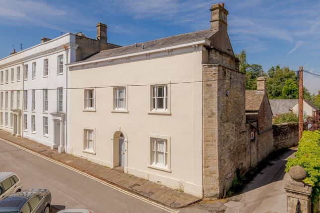 The Chipping, Tetbury GL8