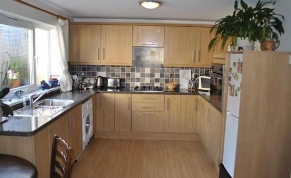 2 bed terraced house to rent in Cardiff Road, Aberaman, Aberdare CF44