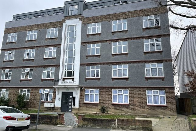 Thumbnail Flat to rent in Pellatt Grove, London