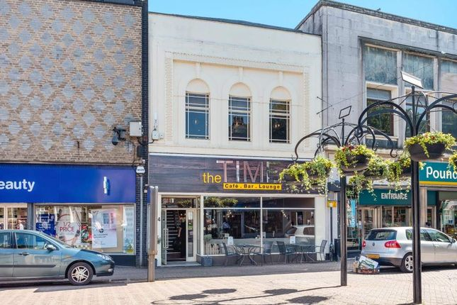 Eastboro Fields Nuneaton Cv11 Commercial Property For Sale