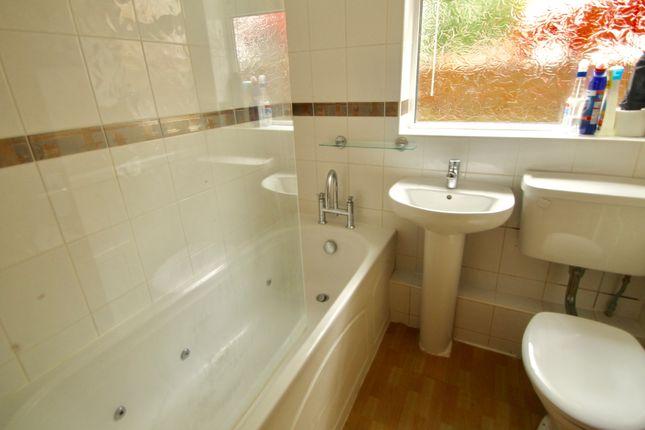 Bathroom of Brecken Court, Saltwell Road South, Gateshead, Tyne & Wear NE9