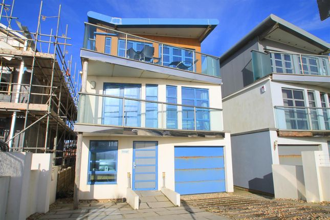 Thumbnail Detached house for sale in West Beach, Shoreham-By-Sea