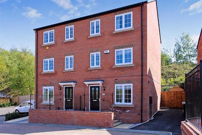 Whitstable Mews, Wortley, Leeds, West Yorkshire LS12