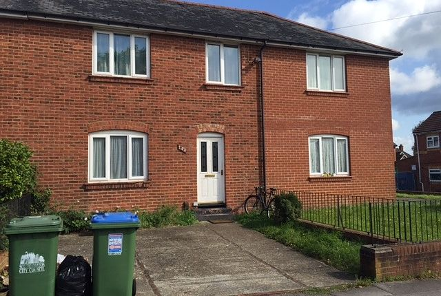 Thumbnail Property to rent in Mayfield Road, Southampton