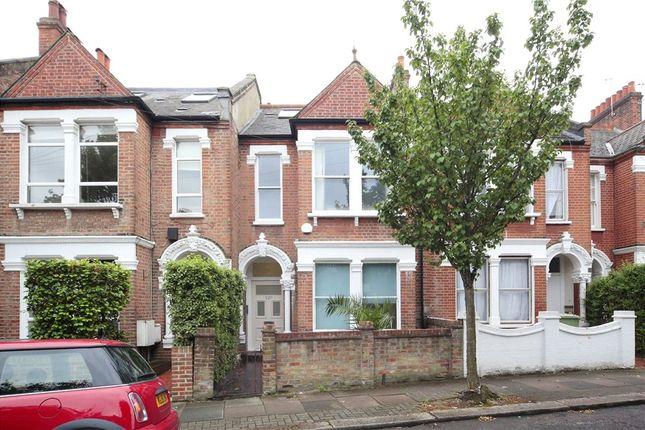 Thumbnail Flat to rent in Boundaries Road, Wandsworth Common, London