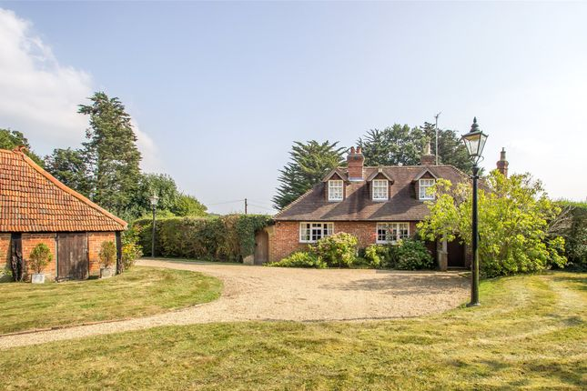 Thumbnail Detached house for sale in Tandridge Lane, Lingfield, Surrey