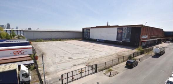 Thumbnail Light industrial to let in Mosley Road, Mosley Road, Trafford Park, Greater Manchester