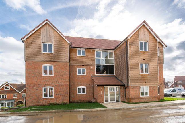 Thumbnail Property for sale in Bramley Avenue, Horam, Heathfield