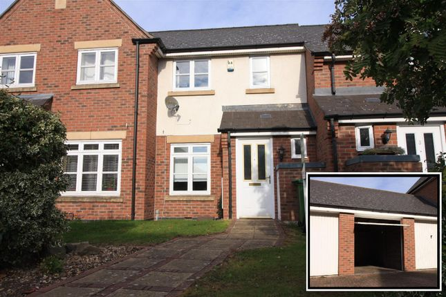 Thumbnail Property for sale in Beddow Close, Shrewsbury