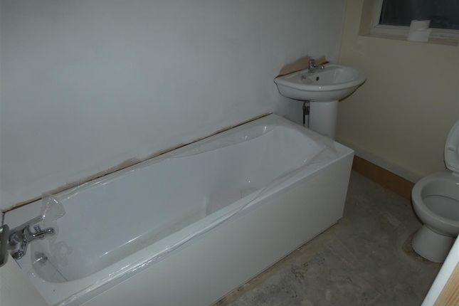 Bathroom of Sunningdale Road, Tyseley, Birmingham B11