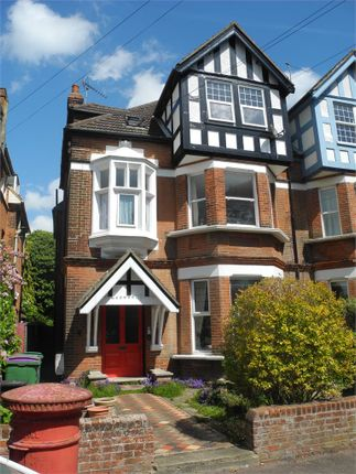 Thumbnail Flat to rent in 19 Kingsnorth Gardens, Folkestone, Kent