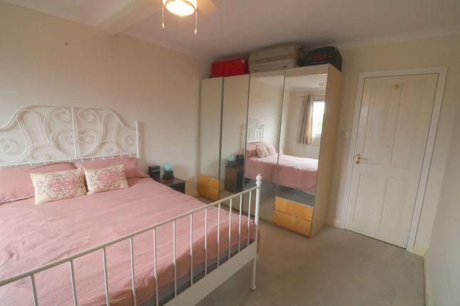 Master Bedroom. of Louisa Avenue, Benfleet SS7
