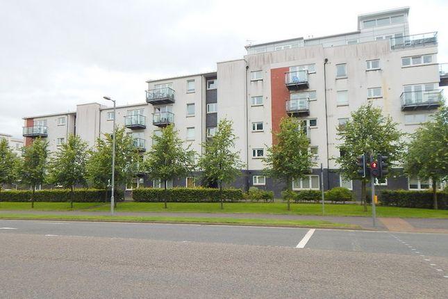 Thumbnail Flat to rent in Redshank Avenue, Braehead, Renfrewshire