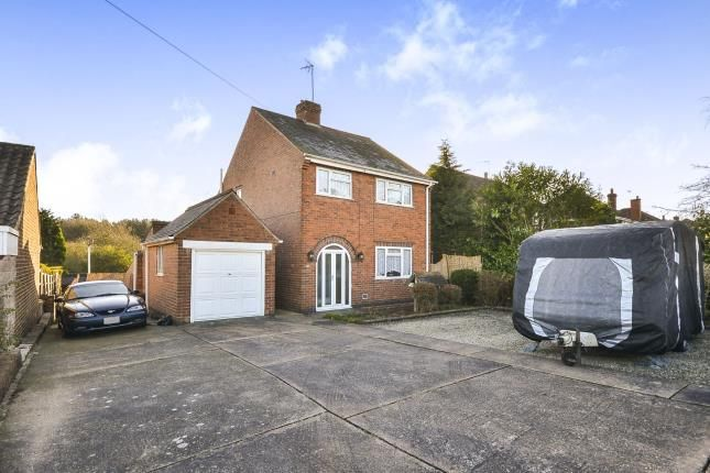 Thumbnail Detached house for sale in Forest Road, Kirkby-In-Ashfield, Nottingham