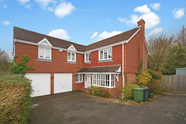 Detached house for sale in Northiam, Eat Sussex