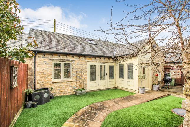 Thumbnail Barn conversion for sale in The Rickyard, Newton Blossomville